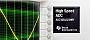 Texas Instruments представила самый быстродействующий в отрасли 12-разрядный АЦП