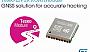 STMicroelectronics выпускает новый модуль ГНСС, оптимизированный для массового рынка приложений отслеживания и навигации