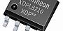 Infineon начинает производство микросхемы контроллера квазирезонансного обратноходового преобразователя для драйверов светодиодов