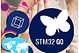 Вебинар «STM32G0 - новый лидер бюджетных 32-битных микроконтроллеров от STMicroelectronics»