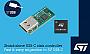 STMicroelectronics представляет автономный контроллер для приложений зарядки от USB-C