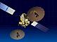 «ИСС» имени академика М.Ф.Решетнёва» подписала контракт на новый спутник системы «Луч»