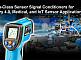 Renesas представляет усовершенствованный преобразователь сигналов датчиков для приложений Industry4.0, медицины и IoT