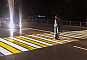 «Росэлектроника» начала поставки комплексов подсветки пешеходных переходов