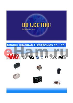 NT77A12DC9V datasheet - Switching capacity up to 12A.