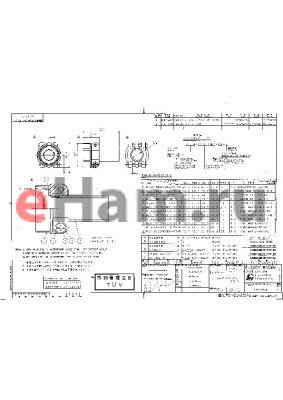 JL04-18CK13-CR-R datasheet - GLAND NUT ALUMINUM ALLOY